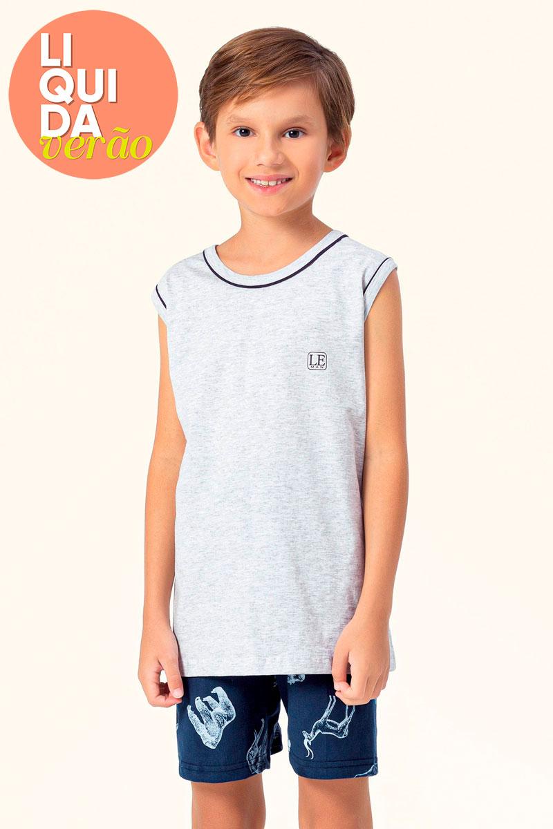 Pijama Regata | Juvenil