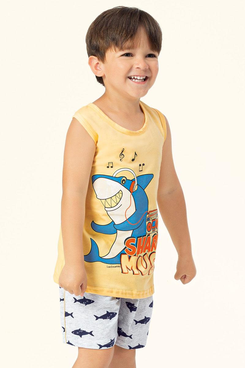 Pijama Regata | Infantil